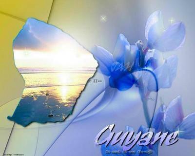 La Guyane dans poésie la-carte-guyane2